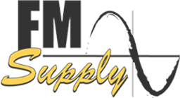 FM Supply Logo